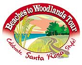 Santa Rosa County has Beaches to Woodlands.