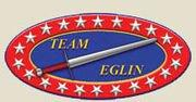 Team Eglin consists of Air Force Material Command and the Air Armament Center.